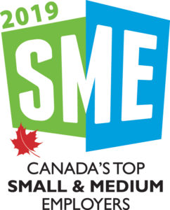 Canada's Top Small & Medium Employees